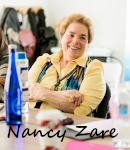 Nancy Zare Rapport Builderz