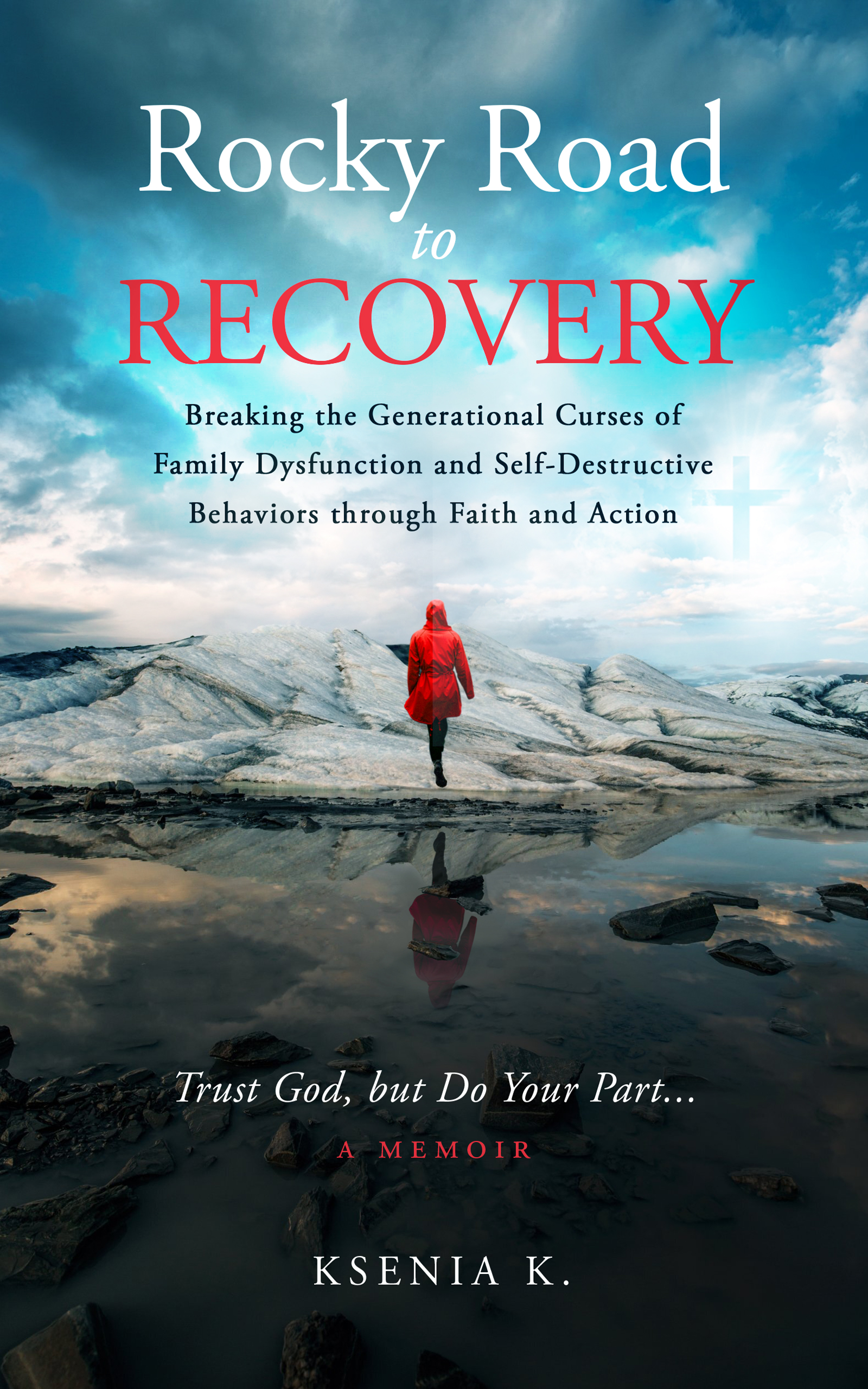 Rocky Road to Recovery Excerpt