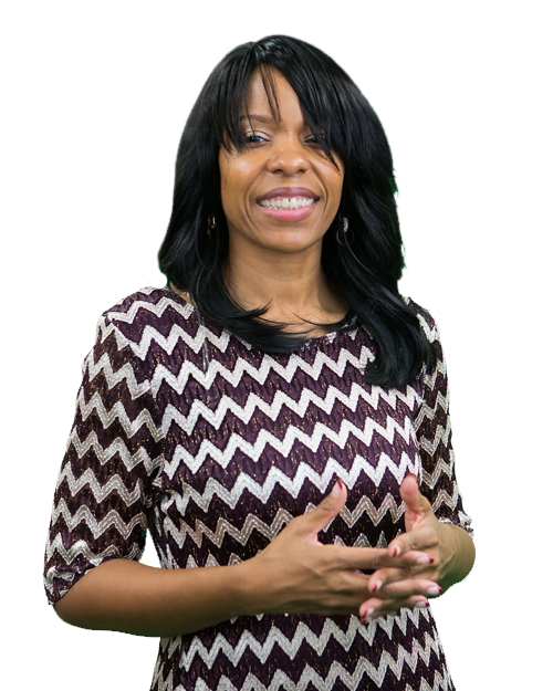 Lady Hart, Business Founder, First Lady, Personal & Professional Success Catalyst at Inspire Champion Life LLC
